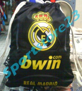 Tas Bola Real Madrid